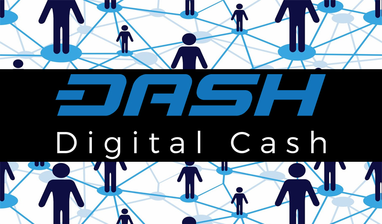 Welcome To The New Age. Welcome to DASH