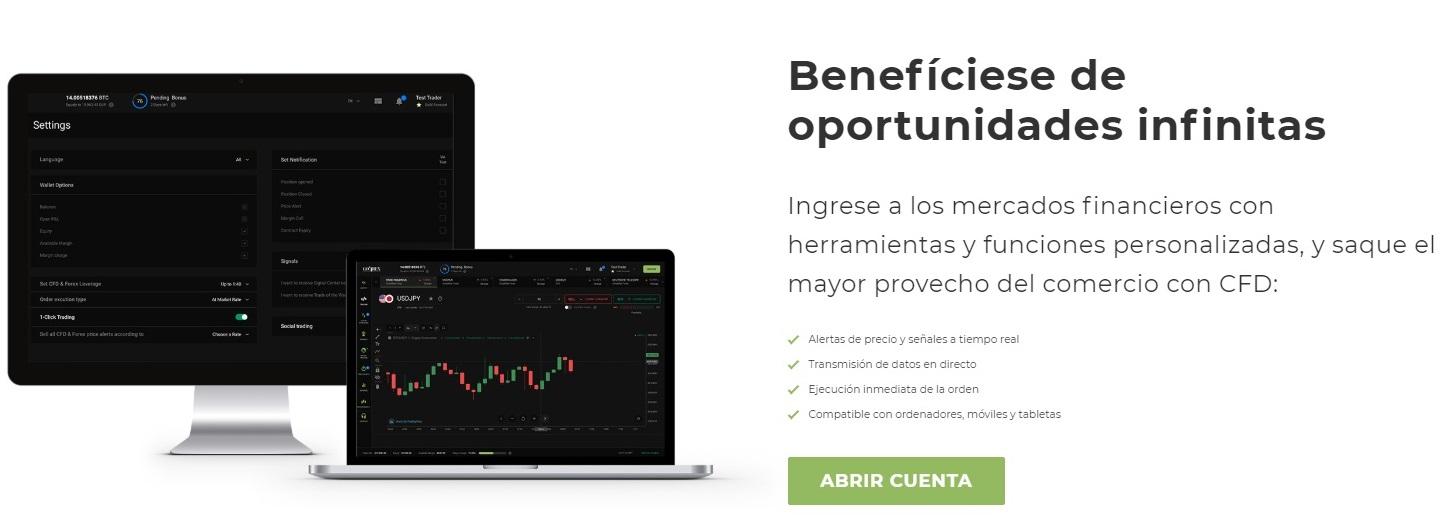 Revisión De Go4Rex: Para Un Comercio Eficiente Y Rentable