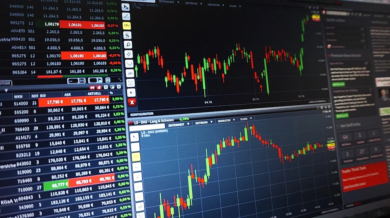 BubbleXT trading platform