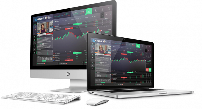 GTLOT trading platform