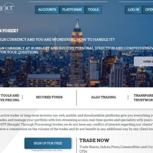 BubbleXT Review – Taking a Close Look at its Offerings