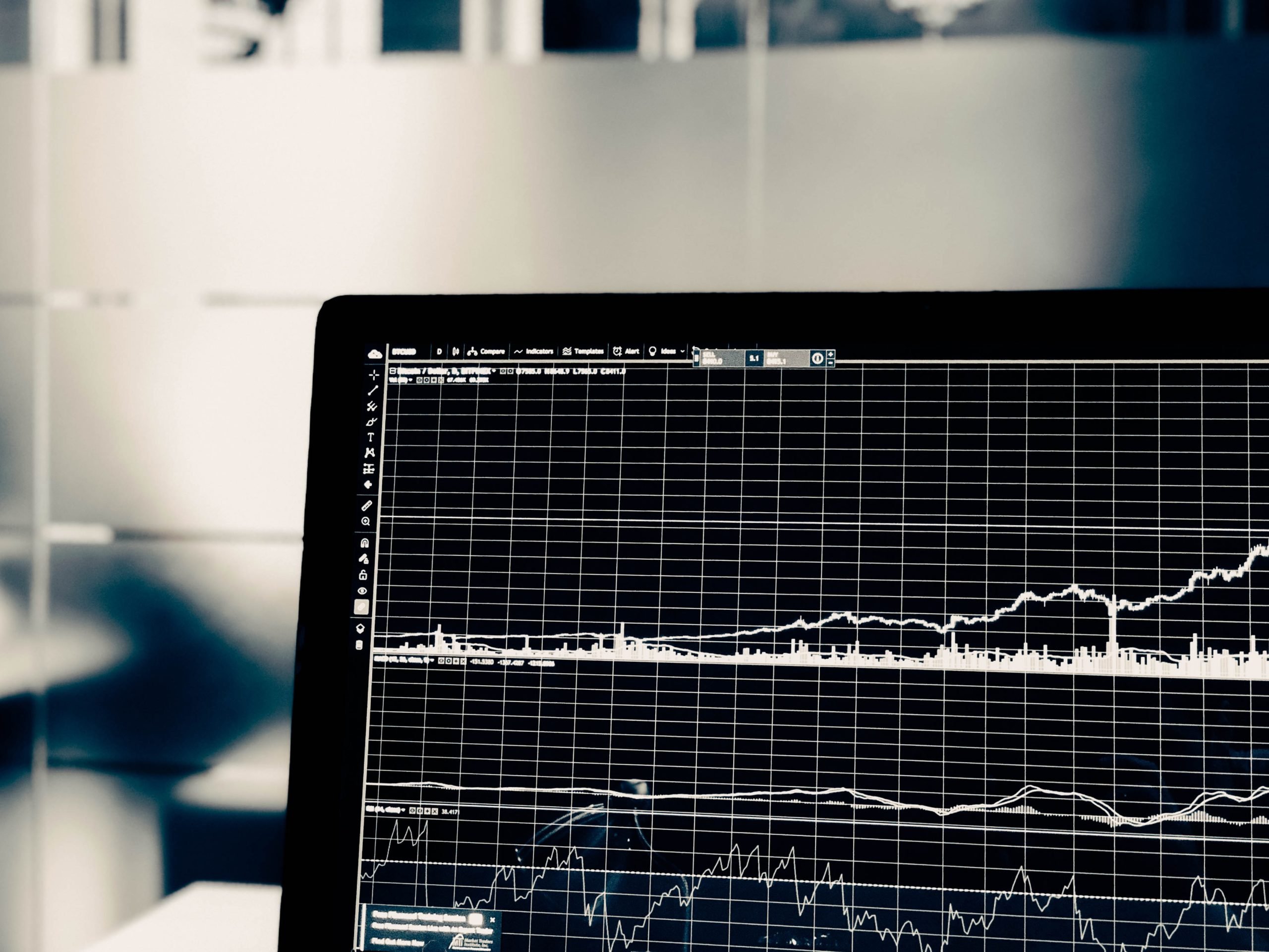 Decentralized Exchanges (DEXs) Record A Whopping Increase of 197% in Average Monthly Trading Volume
