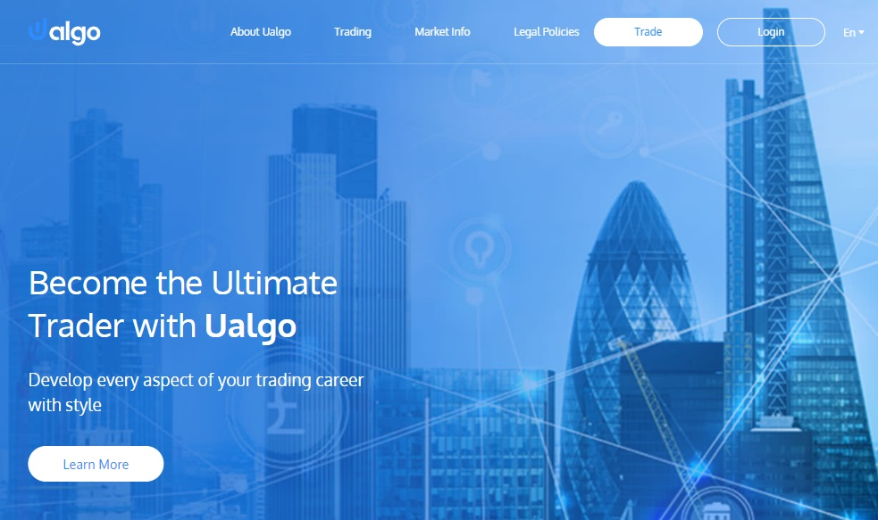 Ualgo Review – Is this Broker the Right Fit?