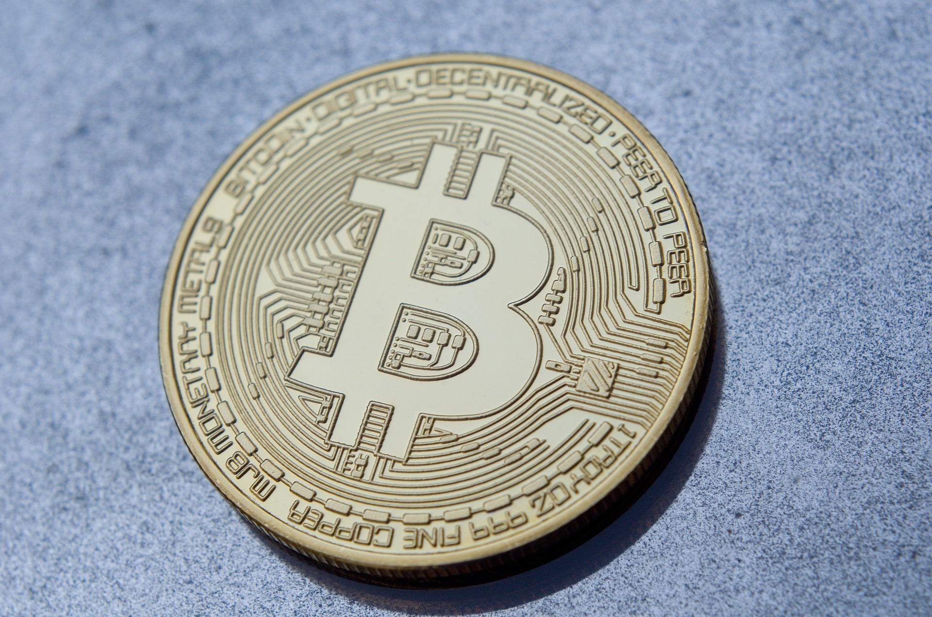 Price Of Bitcoin (BTC) Breaks Above $27K To Set New All-Time High