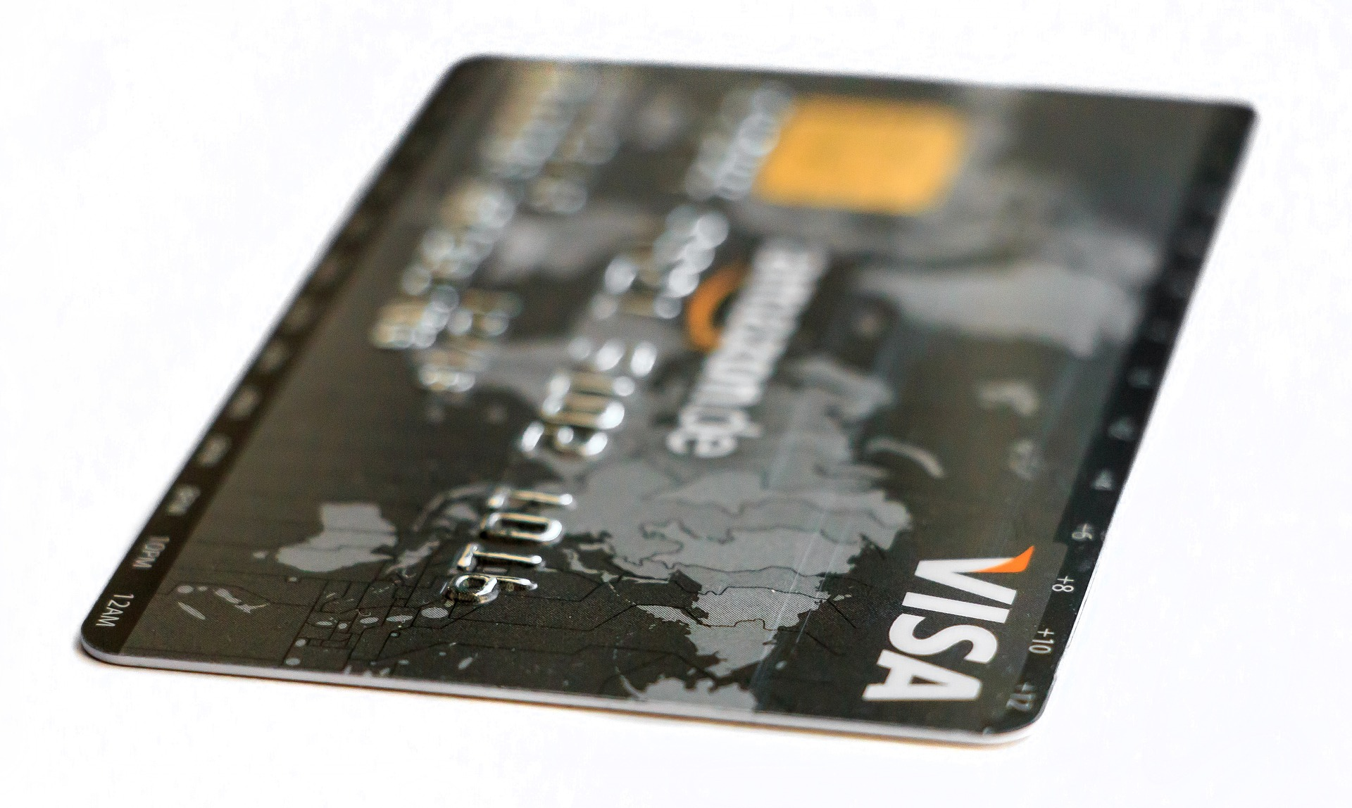 Visa Might Add Cryptocurrencies To Its Payments Network Says CEO