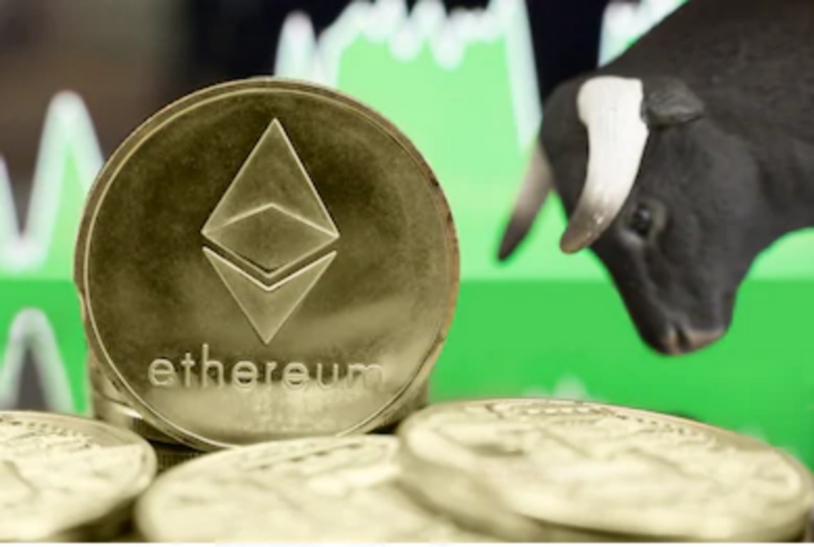 Ethereum Surpasses PayPal In Market Cap And Becomes 26th Biggest Asset In the World