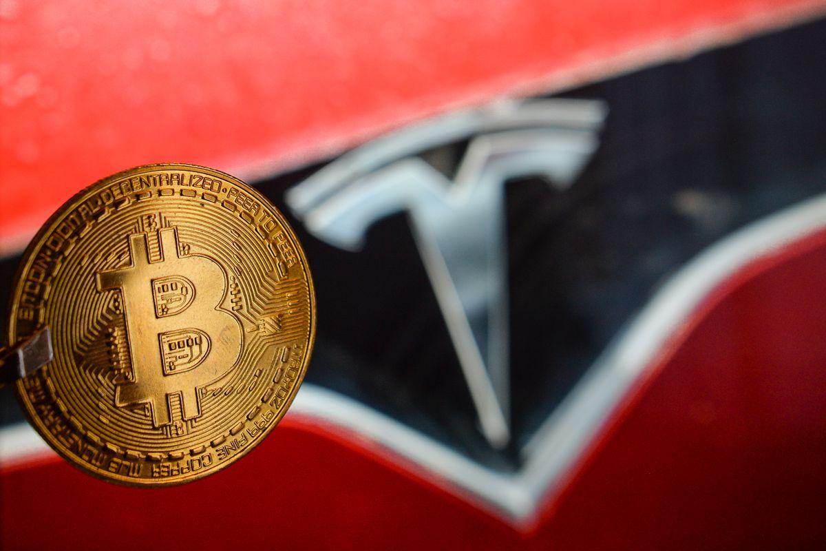 Zakład Tesli o bitcoiny dodaje skrzydeł indyjskim przedsiębiorcom kryptowalutowym