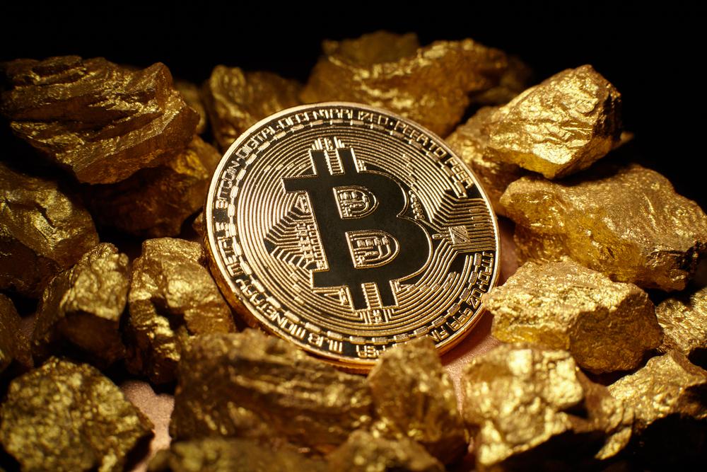 Bitcoin spada poniżej progu 50 tys. dolarów