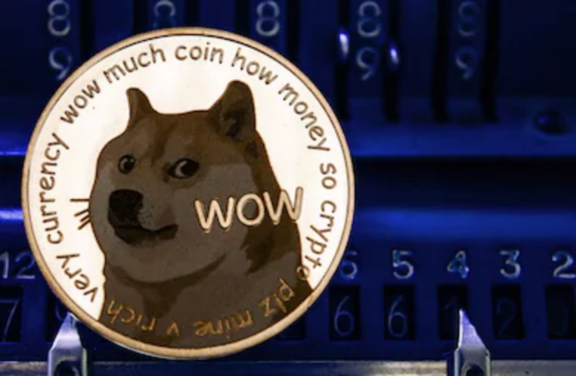 DOGE Loses Momentum After Dropping To Support