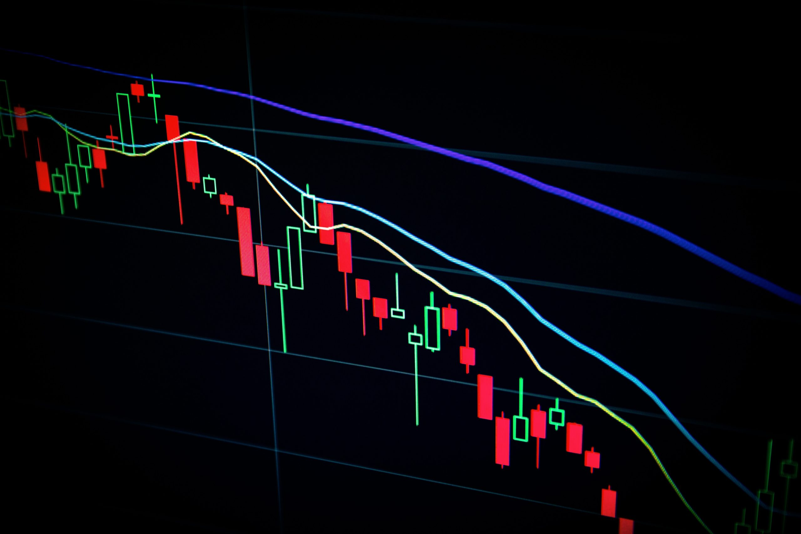 Cryptocurrency Trader Kaleo Says Tron (TRX) Is Gearing Up For A 7x Rally
