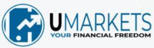 UMarkets logo