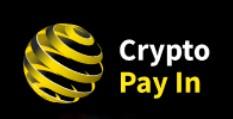 CryptoPayin logo