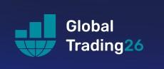 GlobalTrading26 logo