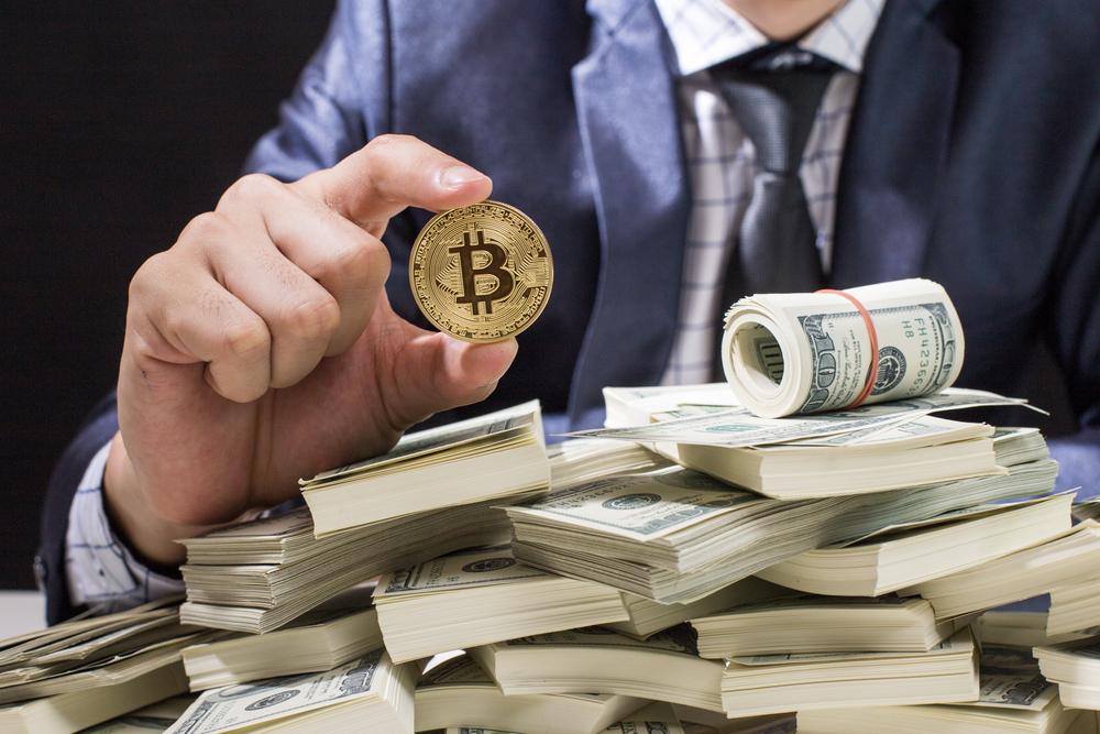 Si invirtió 100 dólares en Bitcoin en 2011, esto es lo que tendría ahora
